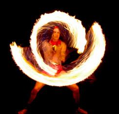 danseurdufeupolynesien
